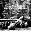 Hymn to the Dying - EP