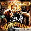 Dj Khaled - Listennn...The Album!