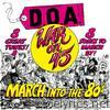 D.O.A. - War On 45 (Remastered)