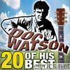 Doc Watson: 20 of His Best
