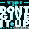 Don't Give It Up (Moving On Up) [feat. BBK] - EP