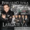 Largate Ya (feat. El Trono de Mexico) - Single
