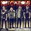 Forty Fathoms - Forty Fathoms