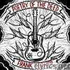 Frank Turner - Poetry of the Deed