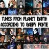Tunes from Planet Earth According to Gabry Ponte - EP