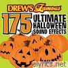 Drew's Famous 175 Ultimate Halloween Sound Effects