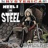 Hysterica - Heels of Steel - Single