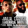 America's Most Wanted (feat. Rick Ross & DJ Khaled) - Single