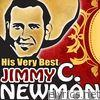 Jimmy C. Newman: His Very Best - EP