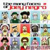 The Many Faces of Joey Negro