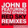 Red Sky (feat. Shaz Sparks)