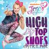 High Top Shoes - Single