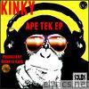 Ape Tek (Produced by Bruno Le Kard) - EP