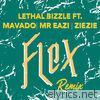 Flex (Remix) [feat. Mavado, Mr Eazi & ZieZie] - Single
