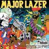 Major Lazer - Guns Don't Kill People...Lazers Do (Bonus Track Version)