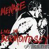 Menace - Live In Bermondsey
