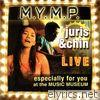 Mymp Live Especially for You at the Music Museum - EP