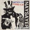Nation of Greed