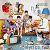 N.Flying 2nd Mini Album 'The Real: N.Flying' - EP