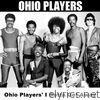 Ohio Players' I Gotta Get Away - EP