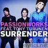 Passionworks - Surrender (feat. Tony Turunen) - Single