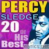 Percy Sledge: 20 of His Best