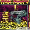 Raw Power - Screams From The Gutter