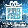 You're the Best Thing About Christmas (2018) - Single