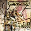 Same Cuts New Blood - EP