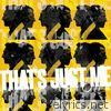 That's Just Me - Single