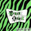 Tiger Army - Early Years - EP
