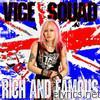 Vice Squad - Rich And Famous