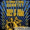 Vitamin String Quartet Salutes Rock And Roll Hall Of Fame