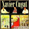 Xavier Cugat in France, Spain and Italy